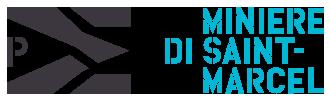 Miniere di Saint Marcel Logo