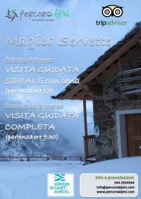 visite guidate 4-5 marzo