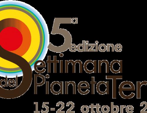 GEOEVENTO Settimana del Pianeta Terra – sabato 21 ottobre