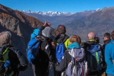 Visite per i gruppi - Miniere Turistiche di Saint Marcel
