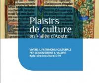 Plaisir de Culture 2019_Miniere turistiche di Saint Marcel