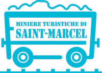 logo Miniere Turistiche di Saint Marcel