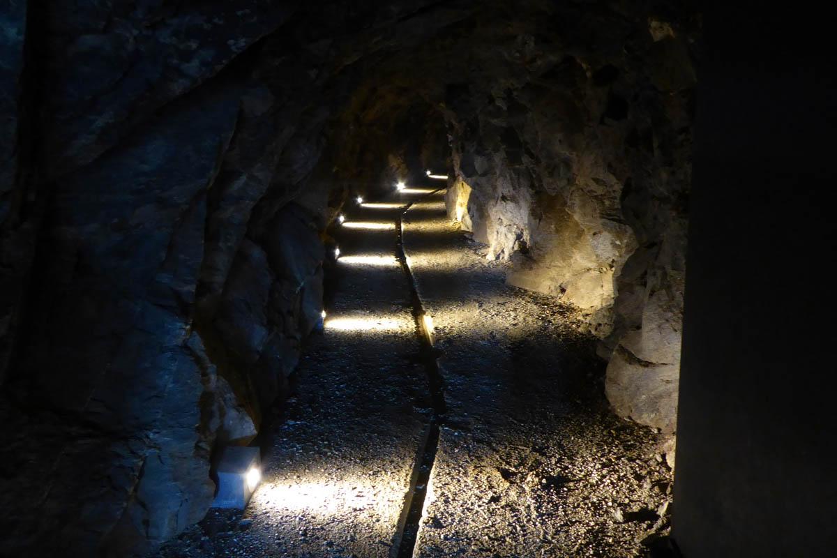 Le Miniere a Oxford