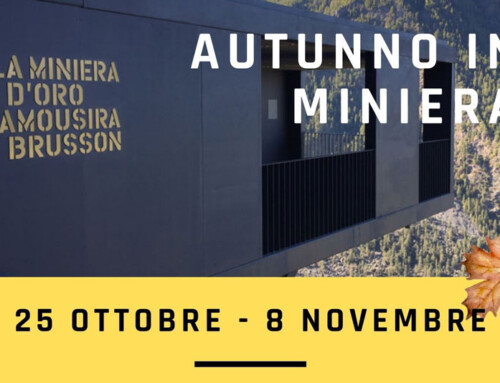 Autunno in Miniera – Brusson